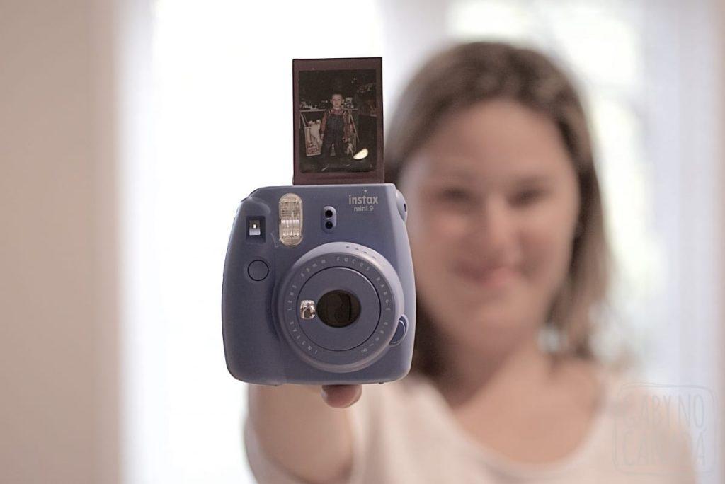 Como ter fotos instantâneas bem tiradas?
